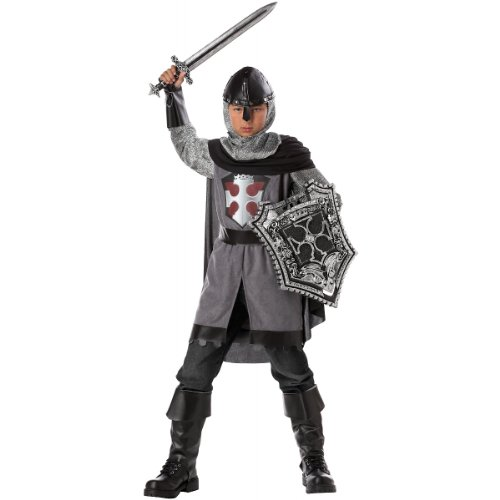 Dragon Slayer Costume - X-Large