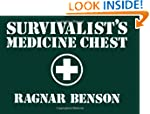 Survivalistas Medicine Chest