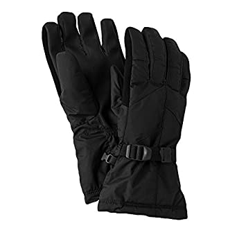 Buy Columbia Sportswear Company Colorblock Rogue Rider Ski Gloves mens size L by Columbia