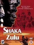 Shaka Zulu [1986] [DVD]