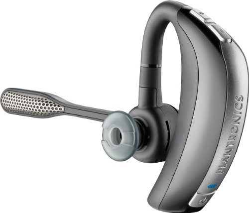 Plantronics Voyager PRO Audio Iq2 Noise Canceling Bluetooth Headset