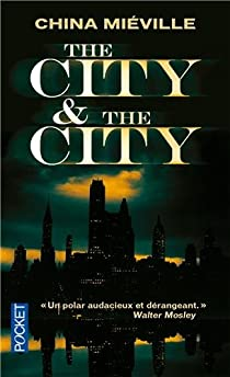 The City and the City par Miéville