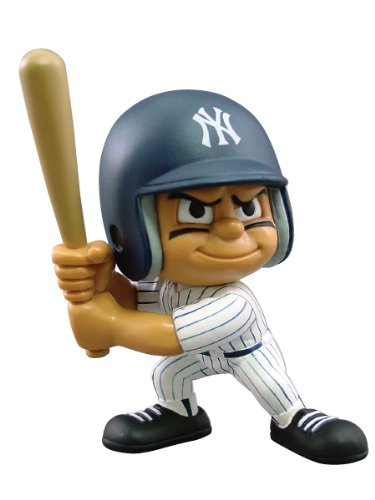 MLB New York Yankees Lil' Teammates Batter - 1
