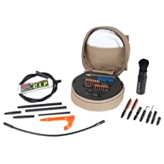 Otis Military 7.62-mm 5.56-mm Sniper Cleaning System by Otis