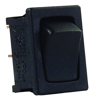 JR Products SPST Mini On/Off Switch