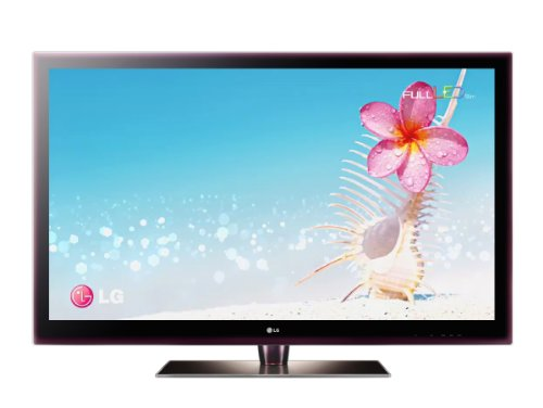 LG 47LE7900 47-inch Widescreen Full HD 1080p 100Hz LED Infinia Internet TV with Freeview HD