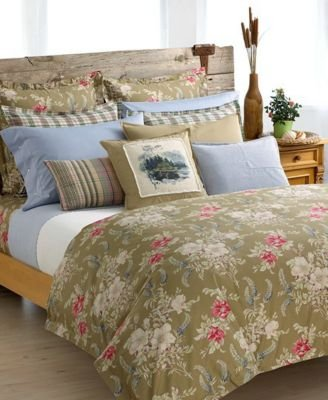 Lauren Ralph Lauren 'Boathouse' Comforter, Full/Queen