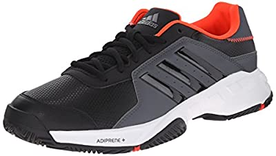 adidas Performance Men's Barricade Court Tennis Shoe from adidas Performance Child Code (Shoes)