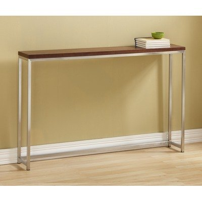Cheap Tag Furnishings 390108 Group Ogden Console Entry Table, Safari (B004DSIODA)