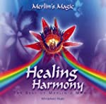 Healing Harmony. CD: The Best of Merl...