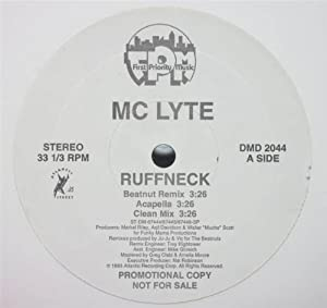 Ruffneck / Brooklyn