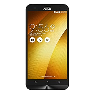 Asus Zenfone 2 Laser ZE550KL-1A121IN (Black, 16GB)