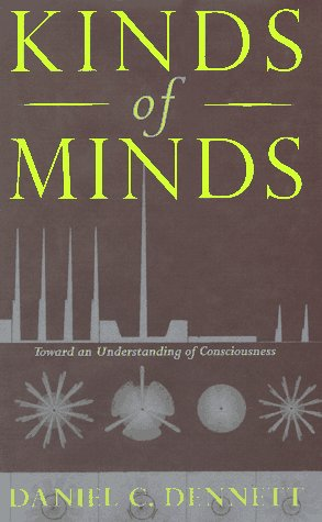 Toward An Understanding Of Consciousness - Daniel C. Dennett