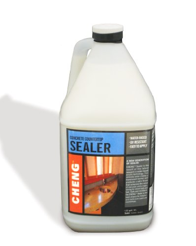 Concrete Countertop Sealer - 4L