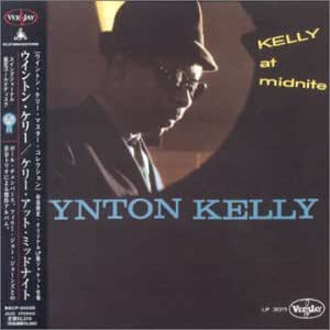 Kelly at Midnight(Papersleeve)