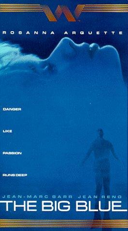 The Big Blue (Le Grand Bleu) [VHS]