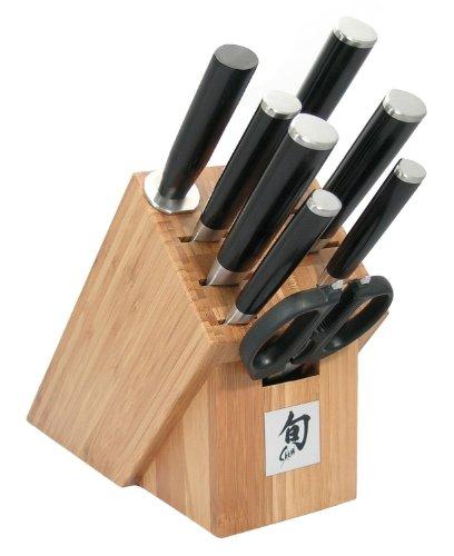 Shun Knives Sharpening