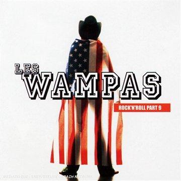 Rock ''n''roll Part 9 by Les Wampas