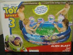 Toy Story 3 Alien Blast Pool by Disney jetzt kaufen