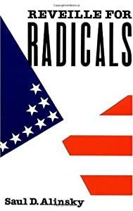 "Cover of ""Reveille for Radicals"""