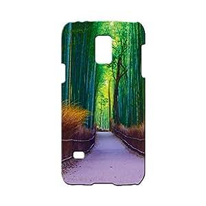 BLUEDIO Designer Printed Back case cover for Samsung Galaxy S5 - G4665