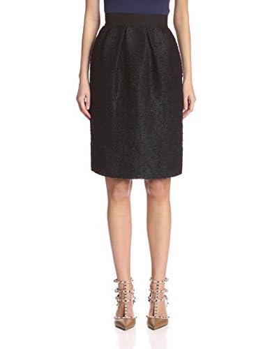 Valentino Women's Skirt with Pleats