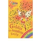 The Weather Fairies Boxed Set, Books 1-5: Crystal the Snow Fairy, Abigail the Breeze Fairy, Pearl the Cloud Fairy, Goldie the Sunshine Fairy, and Evie the Mist Fairy (Rainbow Magic) ~ Daisy Meadows