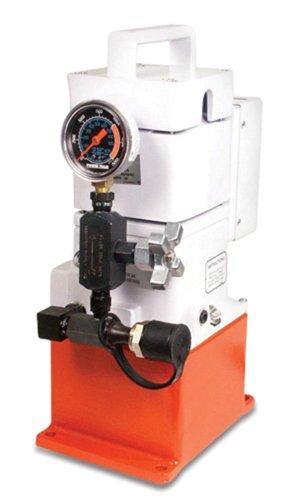 Thomas & Betts 13600 Electric Hydraulic Pump
