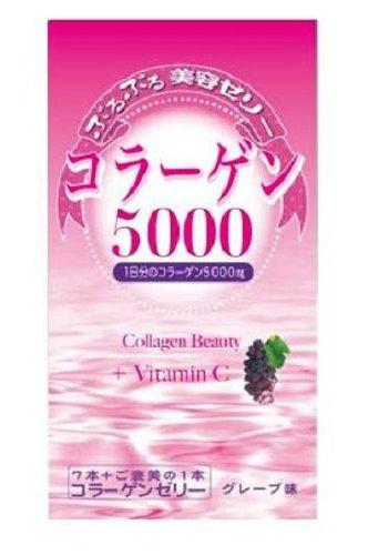 リケン コラーゲン5000