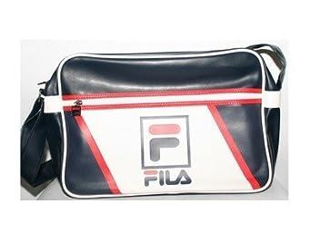 Fila Vintage Shoulder Bag 24