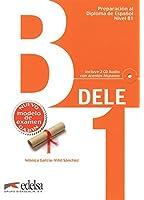 Preparacion al diploma de espanol B1 - livre cd