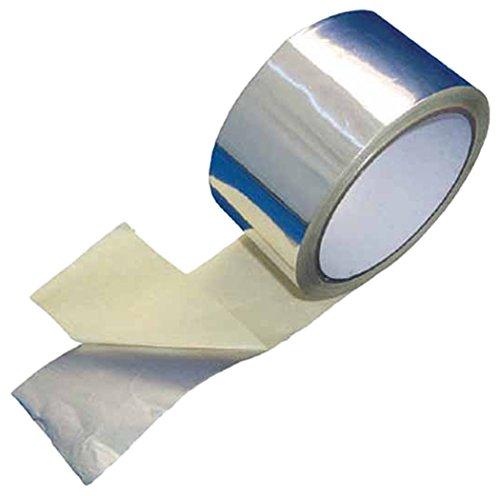 エル日昌 アルミテープ(ツヤアリ)50mmx10m LM1025010