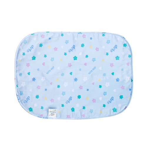 Waterproof Baby Blanket back-809185
