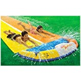 Water 35mm slides Clearance:Wham-O slide N slip Double influx Rider
