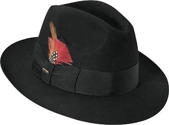 Sombrero Fedora de lana de Scala Classico. $31.56 , $70.89