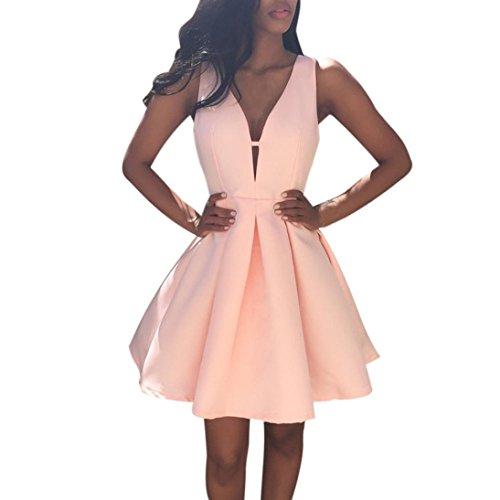 tonsee-femmes-ete-v-cou-sans-manches-cocktail-party-dress-meu-36-rose