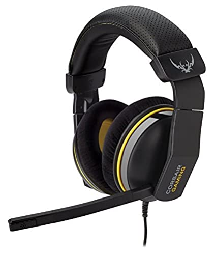 Corsair H1500 On the Ear Gaming Headset
