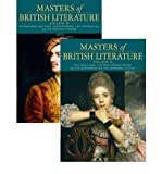 img - for Masters of British Literature, Volume A (08) by Damrosch, David - Baswell, Christopher - Carroll, Clare - Dettm [Paperback (2007)] book / textbook / text book