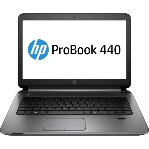 Hewlett-Packard - Hp Probook 440 G2 14 Led Notebook - Intel Core I3 I3-4030U 1.90 Ghz - 4 Gb Ram - 500 Gb Hdd - Dvd-Litt - Intel Hd 4400 - Windows 7 Professional 64-Bit - 1366 X 768 Reveal - Bluetooth Product Category: Computer Systems/Notebooks