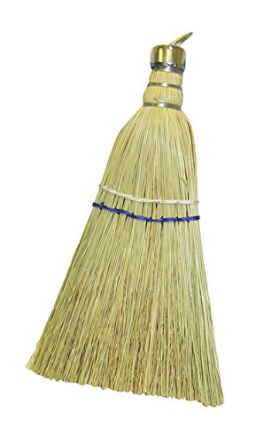 carrand-93028-metal-hang-hook-corn-whisk-broom-by-carrand