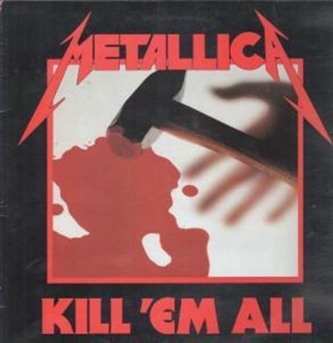 Metallica - 1983 - Kill