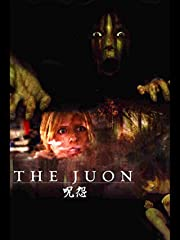 THE JUON/呪怨