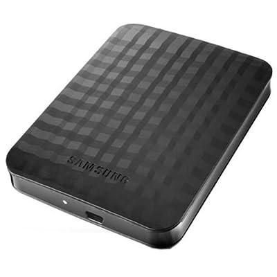 Samsung M3 STSHX-M500TCB 500GB Portable External Hard Drive