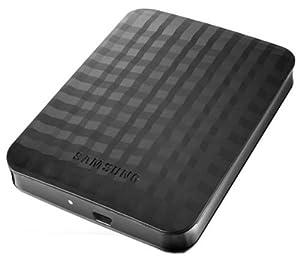 "Samsung M3 Portable Disque dur externe portable 2,5"" USB 3.0 / USB 2.0 500 Go"