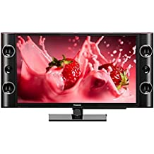 Panasonic Viera TH-L32SV6D 81 cm (32 inches) HD Ready LED TV (Black)