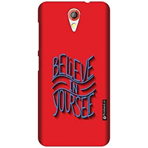 Printland Designer Back Cover for HTC Desire 620G - Case Cover