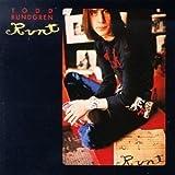 Todd Rundgren - Runt - Bearsville - BR2046, Rhino Records - RNLP 70862