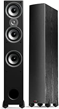 Polk Audio Monitor60 Series II Floorstanding Loudspeaker