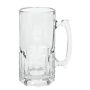 Libbey 34 Oz. Super Beer Mug