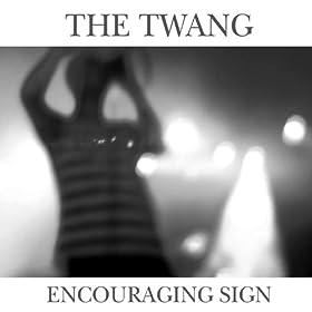 Encouraging Sign